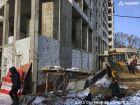 ЖК На Высоте - ход строительства, фото 119, Ноябрь 2020