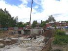 Жилой дом: ул. Страж Революции - ход строительства, фото 43, Май 2018