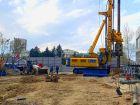 ЖК Кристалл 2 - ход строительства, фото 9, Май 2021