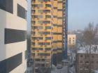 Ход строительства дома № 5 в ЖК Караваиха - фото 12, Декабрь 2016