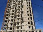 ЖК С видом на Небо! - ход строительства, фото 3, Март 2021
