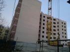 Жилой дом: ул. Страж Революции - ход строительства, фото 80, Январь 2020