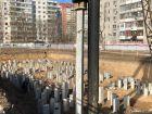 ЖК Сказка - ход строительства, фото 138, Январь 2019