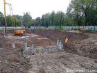 ЖК Комарово - ход строительства, фото 114, Сентябрь 2018