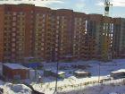 ЖК Сосновоборск, 8 мкр, 4 квартал, дом 11 - ход строительства, фото 5, Март 2021