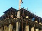 Ход строительства дома № 1 в ЖК Маленькая страна - фото 24, Март 2017