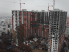 ЖК Сказка - ход строительства, фото 21, Март 2021