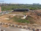 Ход строительства дома № 10 в ЖК Новая Кузнечиха - фото 16, Май 2021