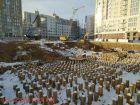 ЖК Континенталь - ход строительства, фото 4, Декабрь 2020
