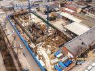 ЖК Клубный дом на Мечникова - ход строительства, фото 14, Апрель 2021