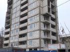 Жилой дом: ул. Краснозвездная д. 2 - ход строительства, фото 16, Декабрь 2014