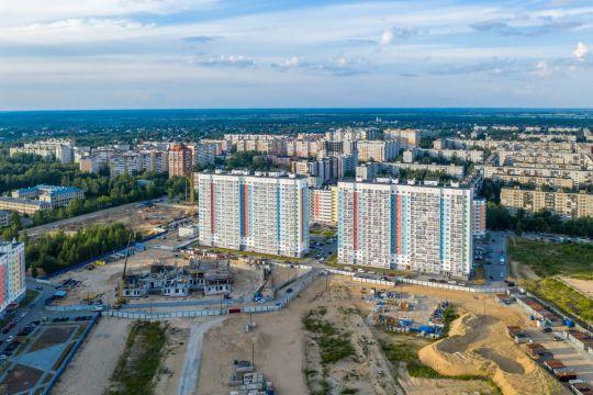 Дом № 9-1 в ЖК Корабли - фото 16