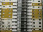 Ход строительства дома № 12 в ЖК На Победной - фото 1, Ноябрь 2015