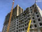 ЖК На Высоте - ход строительства, фото 117, Ноябрь 2020