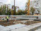 ЖК Сказка - ход строительства, фото 141, Октябрь 2018