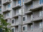 ЖК Каскад на Путейской - ход строительства, фото 36, Июнь 2020