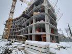 Клубный дом на Ярославской - ход строительства, фото 20, Март 2021