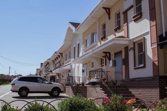 Дом № 51 по ул. Восточная (138 м2) в Загородный посёлок Фроловский - фото 4