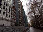 Жилой дом: ул. Сухопутная - ход строительства, фото 23, Май 2020