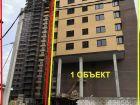 ЖК Гагарин - ход строительства, фото 33, Февраль 2021