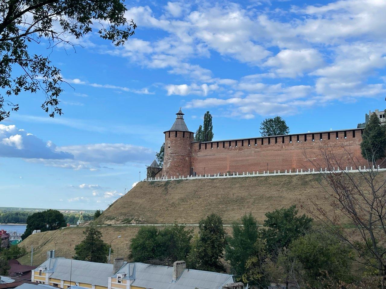 Вход с Соборную колокольню Нижегородского кремля станет платным - фото 1