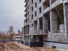ЖК На Высоте - ход строительства, фото 75, Октябрь 2020