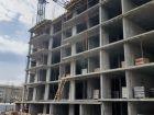 ЖК Abrikos (Абрикос) - ход строительства, фото 10, Апрель 2020